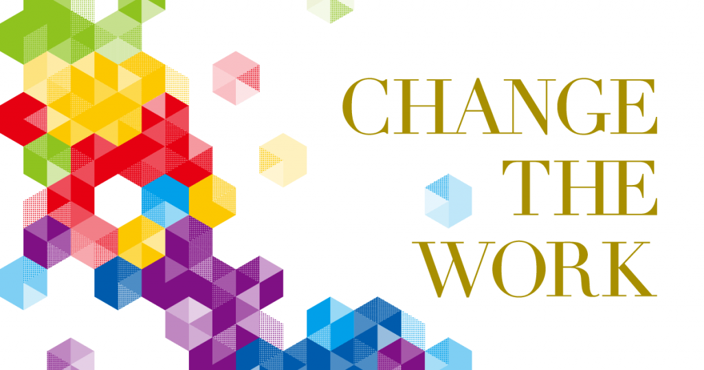 Sunmesse Special Exhibition 2017「CHANGE THE WORK」9月14日(木)・15日(金) 開催!